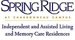 MemLogo SpringRidge logo