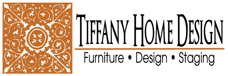 tiffany home design logo