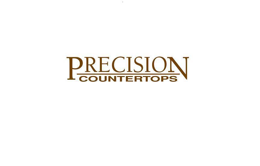 Precision COuntertops logo
