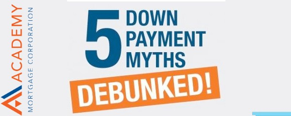dpr down payment myths 2