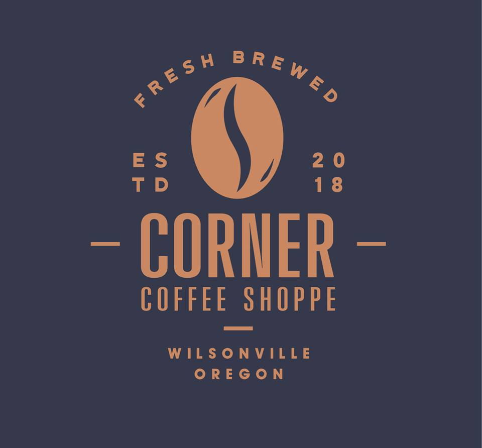 Corner Coffee Shop