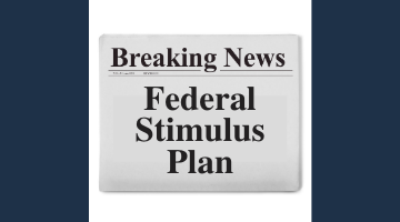 Federal Stimulus Plan