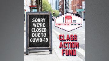 OSCC's Main Street Matters