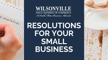 4 New Year's Resolutions for Your SmallBusiness