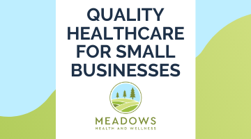 Quality Healthcare Designed for Small Businesses