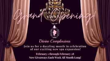 Divine Complexions Beauty Medspa Announces Expansion