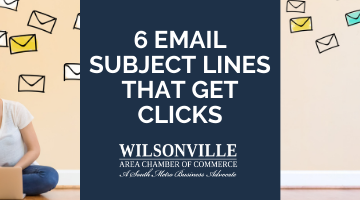 6 Email Subject Lines That Get Clicks
