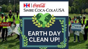 Great Work, Swire Coca-Cola!