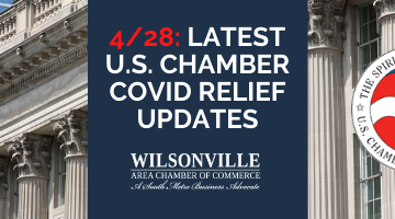 4/28: US Chamber Covid Relief Updates