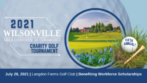 2021 Wilsonville Chamber Charity Golf Tournament @ Langdon Farms Golf Club | Aurora | Oregon | United States