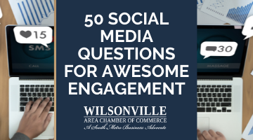 50 Social Media Questions for Awesome Engagement